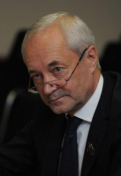 Евгений Герасимов. Председатель Комиссии Мосгордумы по культуре и массовым коммуникациям