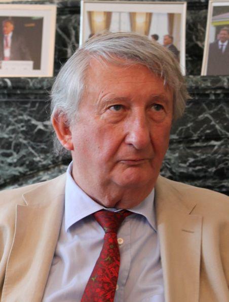 Князь Александр Трубецкой
