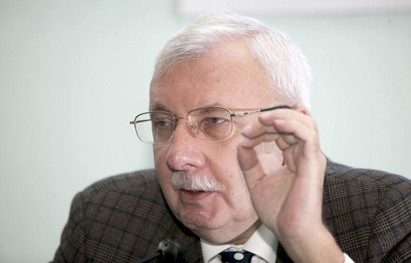 Виталий Третьяков: «Рискуйте делать то, за что не берутся другие»