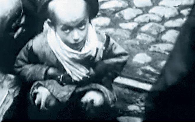 «Легкое дыхание Ивана Бунина». Документальный фильм. 2014