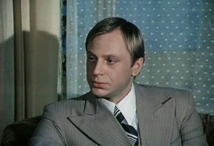 «Два капитана». 1976