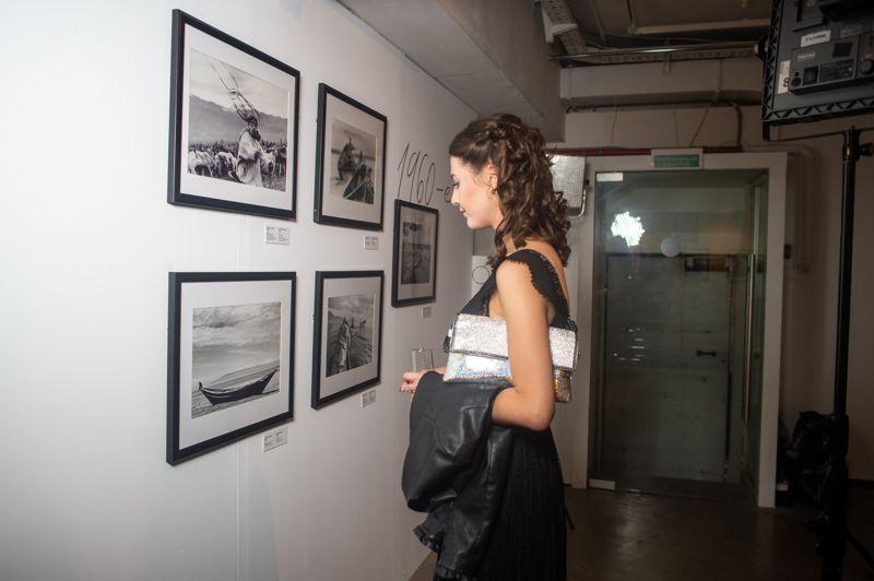 Выставка «Улицы Лагранжа»