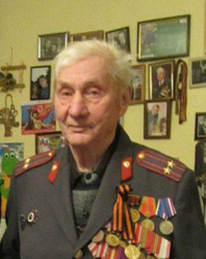 Павел Бойцов